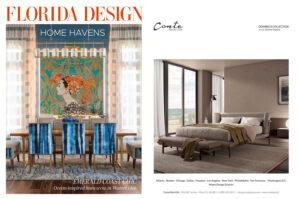 DOMINICK Collection _ design Enrico Cesana on Florida Design